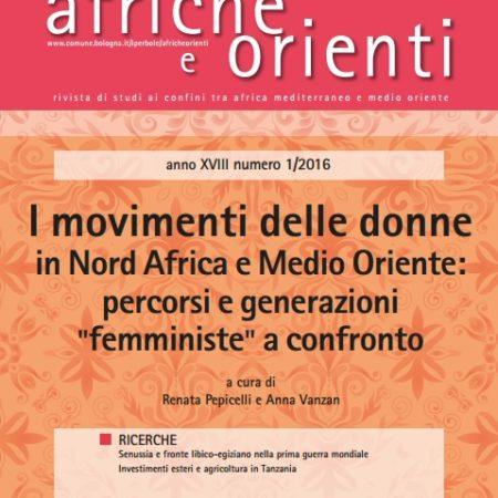 Afriche e Orienti PDF