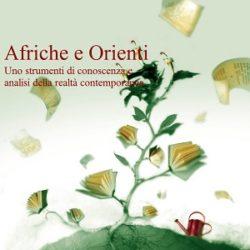 Rivista Afriche e Orienti (edizione cartacea)
