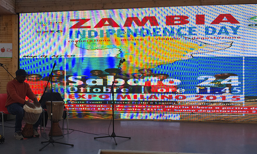 Zambia indipendent day