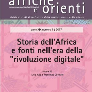 Storia dell'Africa e fonti Articoli in Pdf