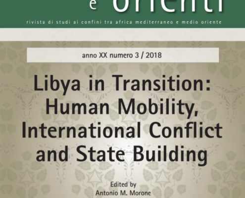 Libya in Transition